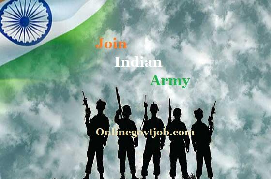 ARO Trivendrum Army Bharti