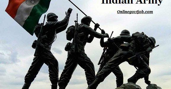 ARO Hamirpur Army Bharti Rally 2019 D Pharma Post