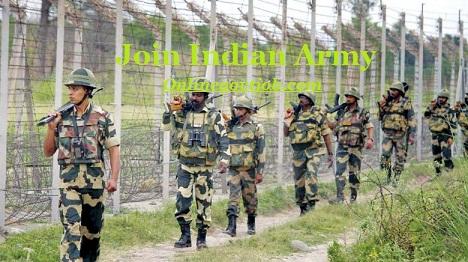 Bikaner Open Army Bharti Rally 2019-20 Registration Open