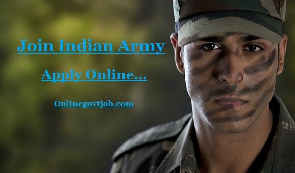 Centre Army Bharti Pachmarhi 2019