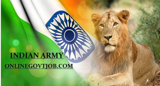 Indian Army Bharti Rally 2019-20 New Notification & Zone
