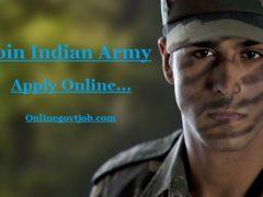 Garhwal Rifles Lansdowne Army Bharti 2019
