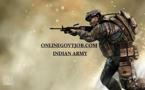 Centre Army Bharti Gopalpur 2019