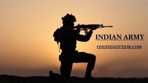 Centre Army Bharti Jabalpur 2019