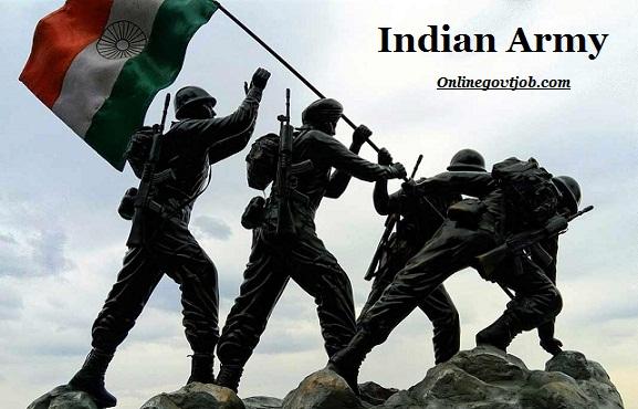 Centre Army Bharti Varanasi Cantt 2019