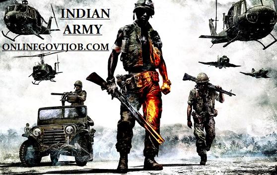 JAT Regt Bareilly Army Bharti 2019