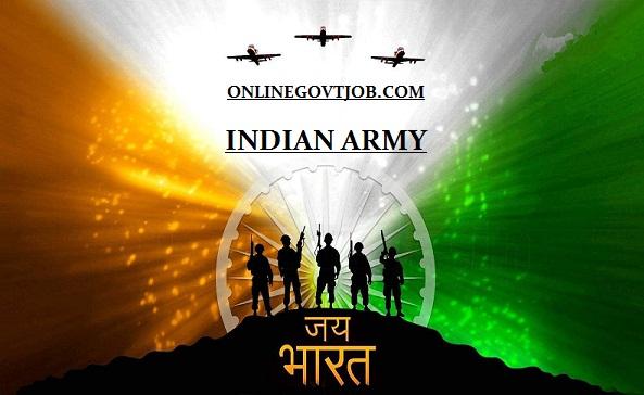 Centre Army Bharti Panaji Goa 2019