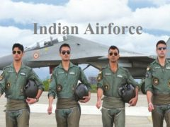 Indian Airforce AFCAT application form 2019
