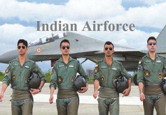 Indian Airforce AFCAT application form 2019