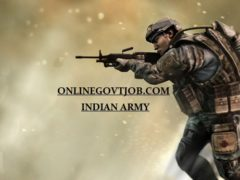 Meerut Army Bharti Admit Card