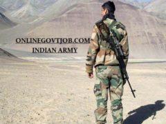 Pithoragarh Army Bharti Admit Card