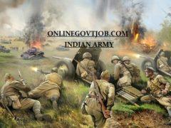 Cuttack Army Bharti Admit Card