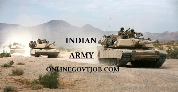 Ambala Army Bharti 2019 | Admit Card Download | Physical & Exam