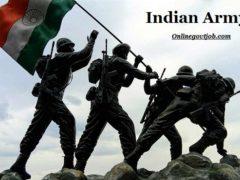 lansdowne army bharti admit card