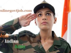 Ahmedabad Army Bharti Admit Card