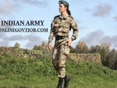 Varanasi Army Bharti Admit Card