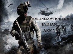 Parganas Army Bharti Admit Card