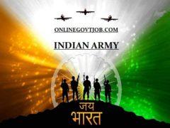 Colaba army bharti admit card